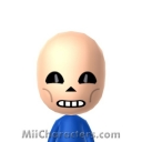 Sans Mii Image by Mxwelch