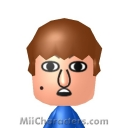 Ned Cauphee Mii Image by 90sToonLover38