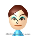 Beebe Bluff Mii Image by 90sToonLover38