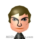 Ashton Kutcher Mii Image by Ajay