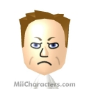 Chef Gordon Ramsay Mii Image by Hootsalot