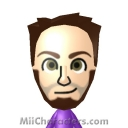 SpaceHamster Mii Image by a guy