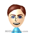 MatPat Mii Image by a guy