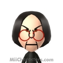 Billy the Puppet from Saw Mii Image by alexbutton