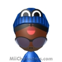 Grover Mii Image by Joe