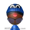 Grover Mii Image by Joe