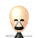 The Puppet Mii Image by a guy