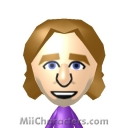 Willy Wonka Mii Image by Mryoshi64