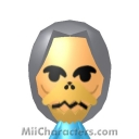 Skeletor Mii Image by Mryoshi64