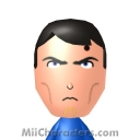 Superman Mii Image by B1LL