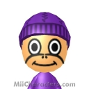BonziBUDDY Mii Image by BubsyTheBobcat