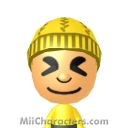 Pac-Man Mii Image by BubsyTheBobcat