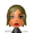 Janet Jackson Mii Image by ????