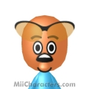 Cool Cat Mii Image by BubsyTheBobcat