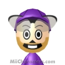 Chuck E. Cheese Mii Image by BubsyTheBobcat