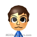 Dipper Pines Mii Image by ChelseaHedgeho