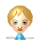Princess Diana Of Wales Mii Image by Superman