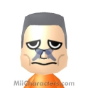 Mermaid Man Mii Image by BubsyTheBobcat
