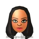 Rihanna Mii Image by Juliis Miis