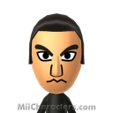 Don Flamenco Mii Image by CrazyCaleb12
