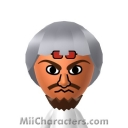 Great Tiger Mii Image by CrazyCaleb12