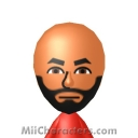 Deadshot Mii Image by Tomodachifan7
