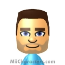 Steve Mii Image by a guy