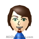 Peanut Butter Gamer Mii Image by a guy