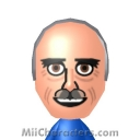John Cleese Mii Image by ZERO-SHIFT