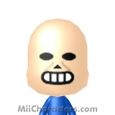 Sans Mii Image by KingPig