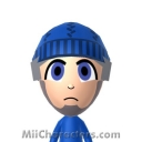 Mega Man Mii Image by speedy623