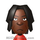 Booker T Mii Image by Wolfman