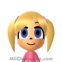 Brandy Harrington Mii Image by Neinwott