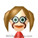 Baby Mii Image by sup bra