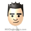 Rodrick Heffley Mii Image by a guy