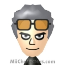 Guzma Mii Image by calimaru
