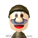 7 Grand Dad Mii Image by ToBeMii