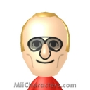 Mr. Incredible Mii Image by Al the Clown