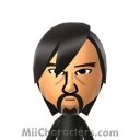 Hanzo Mii Image by Delam
