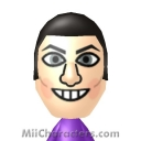 Robbie Rotten Mii Image by HaHaVeryNice