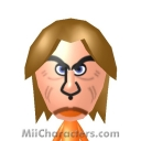 Iggy Pop Mii Image by Cpt Kangru
