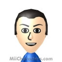 Mike Matei Mii Image by Seanmyster6