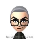 Eduardo Cunha Mii Image by HikuZ