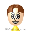 Lane Loud Mii Image by n8han11
