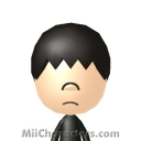 Lars Loud Mii Image by n8han11