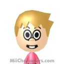 Lexx Loud Mii Image by n8han11
