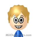 Leif Loud Mii Image by n8han11