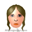 Princess Leia Mii Image by Ajay