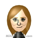 Samantha Bee Mii Image by quisui