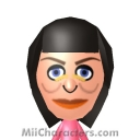Katy Perry Mii Image by Cpt Kangru